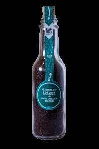 Salt Arabica Coffee Cardamom Anise